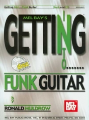 Getting In To Funk Guitar