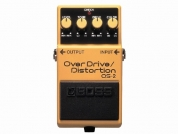 Boss OS-2 OverDrive/Distortion