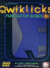 Qwiklicks Funk guitar basics