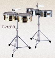 Toca Custom Series T216BR Timbalesit
