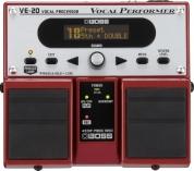 BOSS VE-20 lauluprosessori