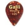 Galli A5 heavy 100mm plektra
