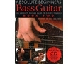 ABSOLUTE BEGINNERS BASS GUITAR 2 +