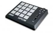 Akai MPD218 - MIDI-ohjain
