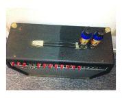 MusicNomad MN107 Amp & Case puhdistus/hoitoaine