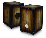 Latin Percussion Cajon LPA1332SBS Aspire Accent
