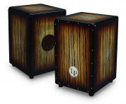 Latin Percussion Cajon LPA1332SBS Aspire Accent