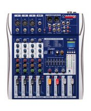 Audio Design Pro PAMX.2311 USB-mikseri FX/BT
