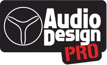 """AudioDesign M1 7"""" kannettava akkukäyttöinen kaiutin+ langaton mikki USB/BT/SD"""