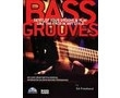 BASS GROOVES / FRIEDLAND BACKBEAT BOOKS