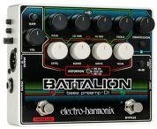 Electro Harmonix Battalion bassopedaali