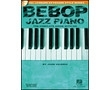 BEBOP JAZZ PIANO +CD / VALERIO HL KEYBOARD STYLE SERIES