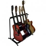 Bespeco KANGA05N kitarateline viidelle kitaralle