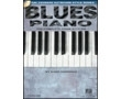 BLUES PIANO +CD / HARRISON