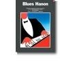 BLUES HANON / PIANO