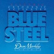 Dean Markley BLUE STEEL sähkökitaran kielet 10 kpl