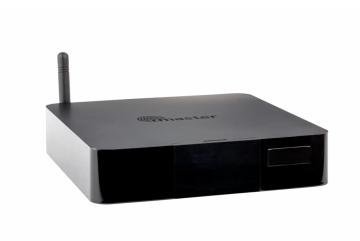 Brio Mr. K210 HDMI karaokemikseri transponoinnilla