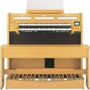 Roland C-330 kirkkourut tammi/vaalea tammi