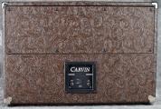 "Carvin Legacy 3 2x12"" kitarakaappi brown"