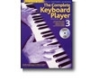 COMPLETE KEYBOARD PLAYER 3 (REV)+CD / BAKER NEW REVISED EDITION