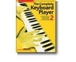 COMPLETE KEYBOARD PLAYER 2 (REV) / BAKER NEW REVISED EDITION