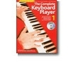 COMPLETE KEYBOARD PLAYER 1 (REV)+CD / BAKER NEW REVISED EDITION