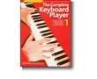 COMPLETE KEYBOARD PLAYER 1 (REV) / BAKER NEW REVISED EDITION