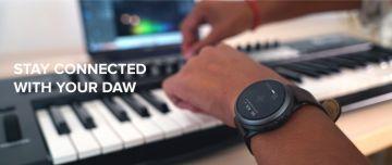 Soundbrenner Core 4in1 muusikon Smartwatch!