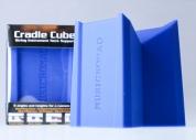 MusicNomad MN206 Cradle Cube kaulatuki kitaran huoltoon