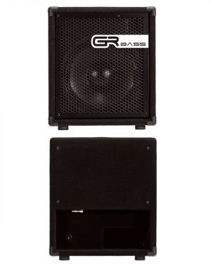 GRBass CUBE 800 combo