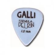 Plektra La Galli  D51B - Delrin 1,00mm