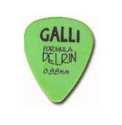 Plektra La Galli  D51G - Delrin 0,88mm