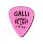 Plektra La Galli  D51P - Delrin 1,14mm