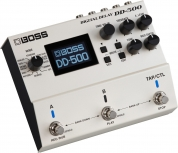 Boss DD-500 digitaalinen delay