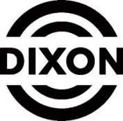 Dixon PP-9290 tuplaketjuinen bassorummun pedaali