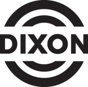 Dixon PDTH789BB bassorummun muffi tomeille