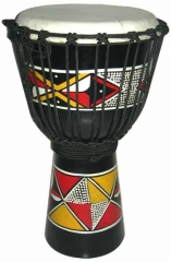 "World Rhythm Percussion 6"" djembe, 30 cm"