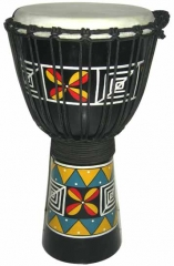 "World Rhythm Percussion 8"" djembe, 40 cm"
