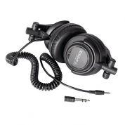 Ibiza DJH-100 DJ-kuulokkeet