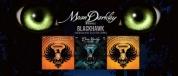 Dean Markley Blackhawk 8010 10-47 teräskielet