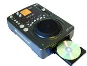 Omnitronic DMS-1050 CD-soitin