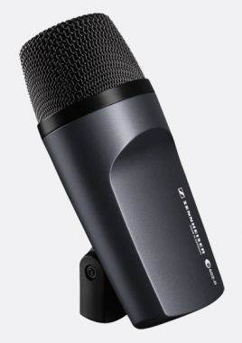 Sennheiser e602 II dynaaminen basarimikrofoni / instrumenttimikrofoni