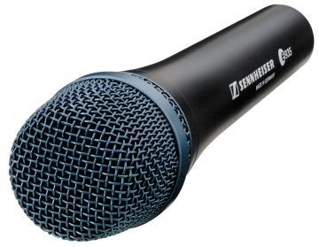 Sennheiser e935 dynaaminen laulumikrofoni