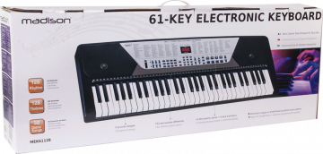 Madison MEK61128 keyboard