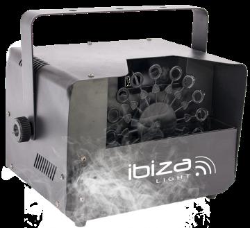 Ibiza Sound savu ja saippukuplakone