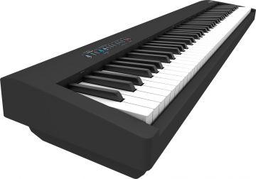 Roland FP-30X digitaalipiano, musta