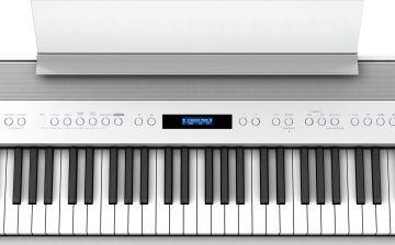 Roland FP-60X digitaalipiano, valkoinen