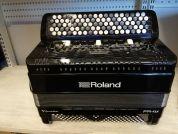 Roland FR-4XB digihanuri+reppu