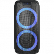 Ibiza Sound Freesound 400 battery speaker