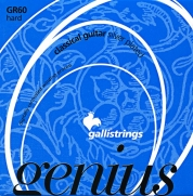 La Galli Genius GR-60 hard tension nylon kielet